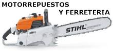 MOTORREPUESTOS Y FERRETERIA